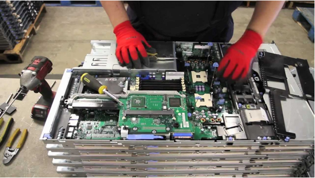 What Are The Benefits Of Recycling Electronics?