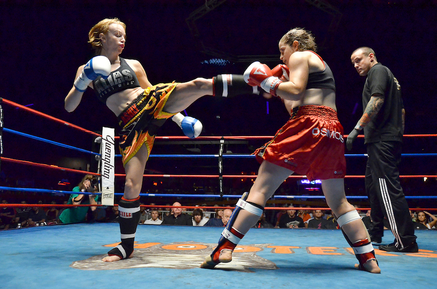 Suwit Muay Thai in Thailand is a good investment